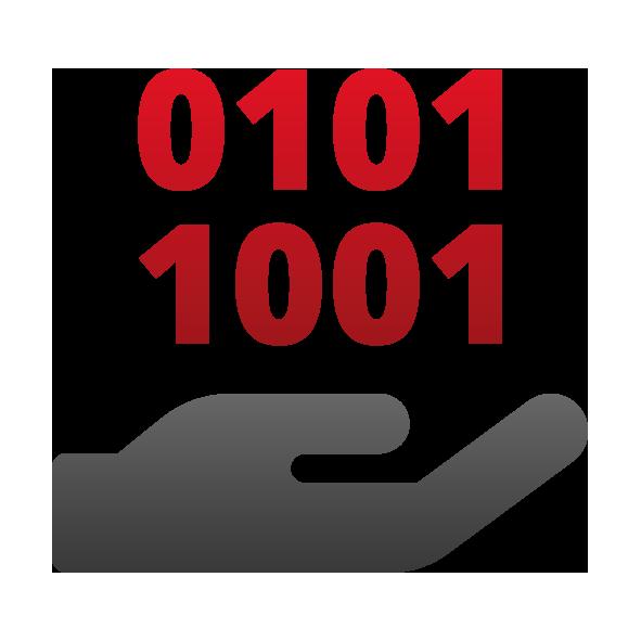 adhok Icon Datenpflege - maevo
